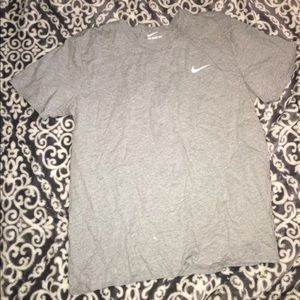 Large Nike T-shirt